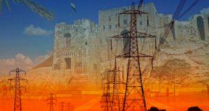 كهرباء حلب