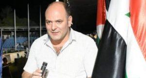 محمد خير درويش