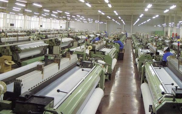 وزير الصناعة .. عودة نحوع 1987 منشأة صناعية خاصة في ريف دمشق و 10 منشآت  عامة للعمل - أخبار الصناعة السورية